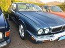 Jaguar xj 4.4 v8 1998