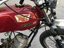 Moto Morini 50cc