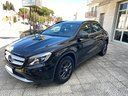 MERCEDES GLA 180d automatic