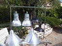 Lampioni vintage