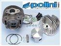 Modifica 112cc Polini Vespa 50 Special R L PK S XL