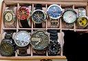 10 orologi uomo