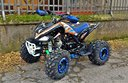 NUOVO Quad MONSTER Superwell R8 LIMITED EDITION