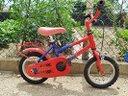 Prima bici per bambini a pedali