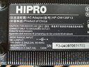 HIPRO ALIMENTATORE HP-OW135F13 notebook 135W