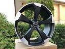 Cerchi audi rotor 18 19 20 made in germany