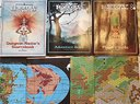 Hollow World Boxed Set Dungeons & Dragons D&D TSR