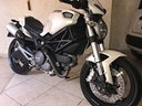 Ducati monster 696 plus