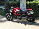 Kit termignoni ducati monster