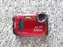 Macchina fotografica subacquea Fujifilm FinePix XP