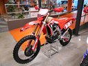 Honda crf 300 rx enduro red moto my 2019