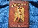 Cofanetto originale Indiana Jones, 4dvd, nuovo