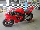 Yamaha yzf r1 98-02