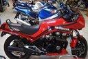 Honda cbx 750 RICAMBI VARI
