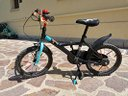 Bicicletta bTwin ruota di 16