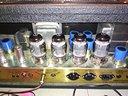 Riparazione amplificatori valvolari pedal chitarra