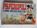 PAPEROPOLI - PRIMA EDIZIONE - Mondadori - Anni 70