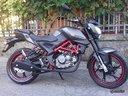 PROMOZIONE NUOVO NAKED KSR Moto GRS 125