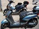 Bici elettrica -Scooter Z-tech 250w