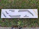 Deflettori opel corsa 5 p 1989