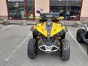 Brp can-am renegade 800 - 2014
