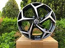 CERCHI VW mod. BONNEVILLE MADE IN GERMANY 16 17 18