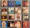 CD Audio Originali 16 Album