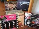 30 Album Lp 33 giri dischi Colonne Sonore