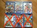 SONY PlayStation 2 Accessori Giochi