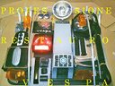 Kit Ricambi Restauro Piaggio Vespa PX 125 150 200
