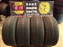4-gomme-usate-265-45-21-invernali-85-95-michelin