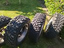 Gomme Off Road