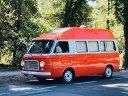 Fiat 238 mezzo unico al mondo