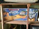 Brunswick Action bowling