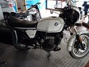 Bmw r 1100 rs - 1982