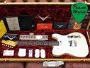 Fender Custom Shop Jimmy Page Telecaster J.Relic