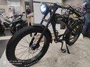 Bici elettrica ITALMOTO TQUATTRO 48V