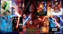 STAR WARS - Serie completa
