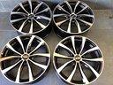 """4 Cerchi Ruote in lega Max per Audi RS3 19"""""""