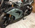 Yamaha FZ1 Fazer - 2010
