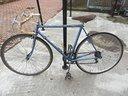 Bicicletta OLMO vintage