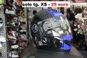 STOCK Caschi Moto OUTLET -80% Nolan Grex