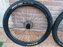 Ruote MTB Cyp Wheels 29 carbonio boost