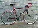 Bici Corsa CBT ITALIA - Model Feeling