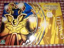 Cavalieri dello Zodiaco - Gemelli