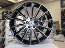 Cerchi Mercedes raggio 17 NUOVI cod.34983980