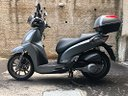 Scooter Kymco People 300 GTI ABS