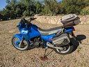 Suzuki DR 650 - 1996