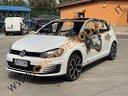 Ricambi volkswagen golf 7 2.0 gti 2015 165kw chh