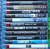 PS3 giochi ORIG ed accessori
